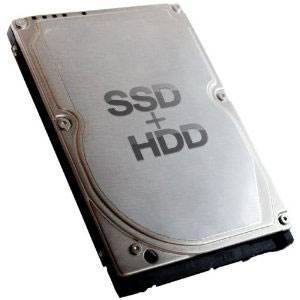 A Guide to Hybrid Drives