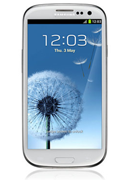 Is Samsung Developing Galaxy S4