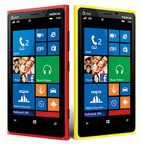 Nokia Lumia 920: To Launch in Jan 2013 in India
