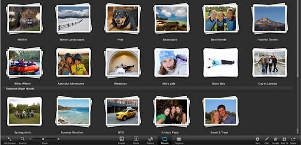 How to Recover Photos Lost Due to Deleted iPhoto Library