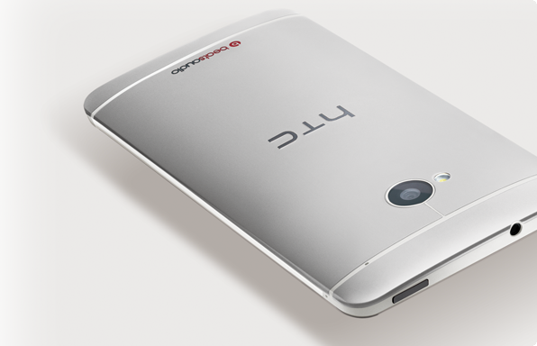 HTC One Brings Sexy Back to Smartphones