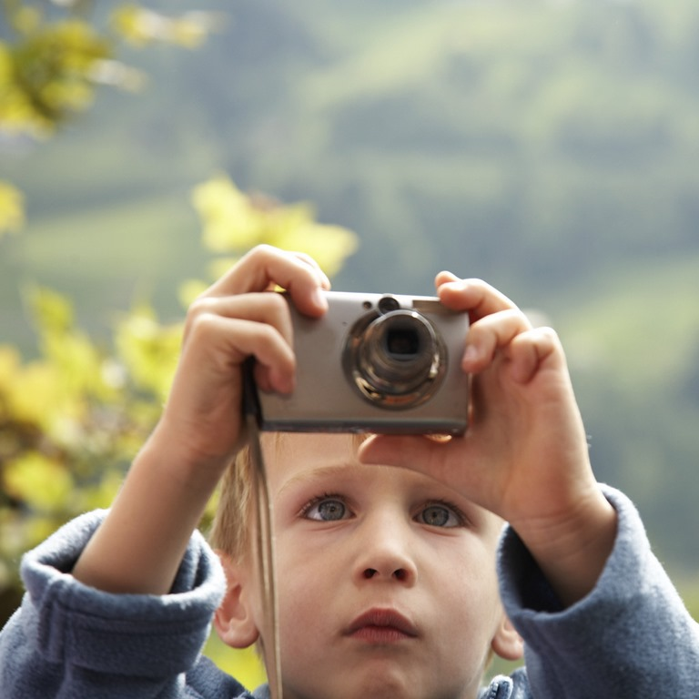 Best Digital Cameras 2016 For Kids