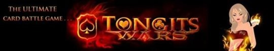 Tongits Wars - The Best Card Games on Facebook