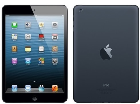 Top 5 Features of the iPad Mini