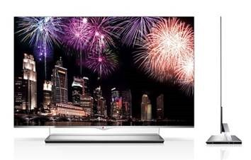 OLED TVs - Televisions for your Home Entertainment