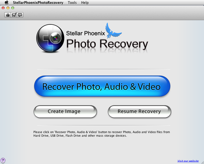 Product Review: Stellar Phoenix Photo Recovery Software for Mac