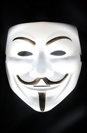 Anonymous - Specialists in Denial-of-Service Attacks