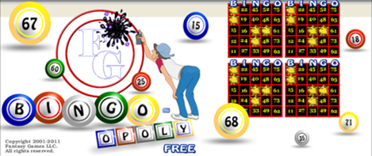 bingo o poly - Free Bingo Apps for Android