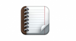 Notebooks; A Feature Rich iPad Notebook App