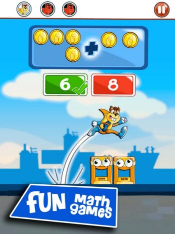 Math Games Times Tables Kids