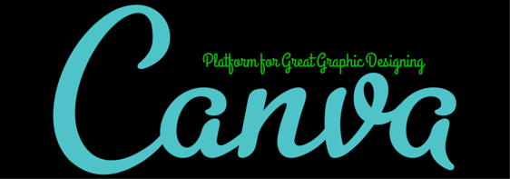 How to Use Free Graphic Design Software Canva to Promote Your Content