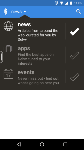 Glean News, Apps, and Events