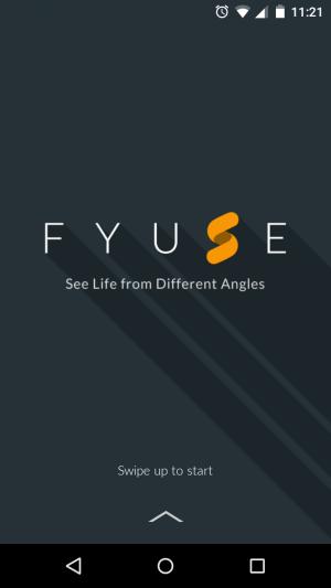 spatial photo app fuse