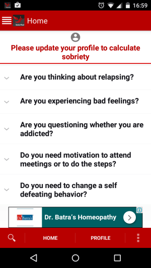 top 10 apps for drug addiction - sobertool