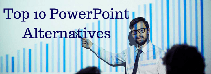 Top 10 PowerPoint Alternatives
