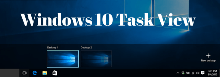windows 10 task view fi
