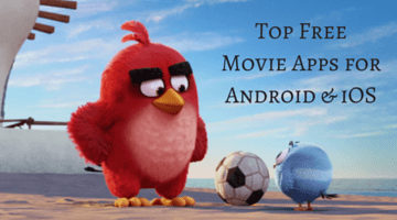 Top Free Movie Apps for Android and iOS Devices
