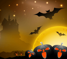 top halloween apps 2015
