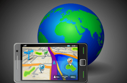Top Navigation Apps for iOS