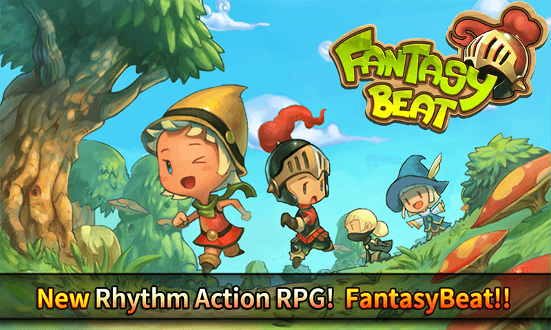FantasyBeat: Rhythm Action RPG Out Now on Android