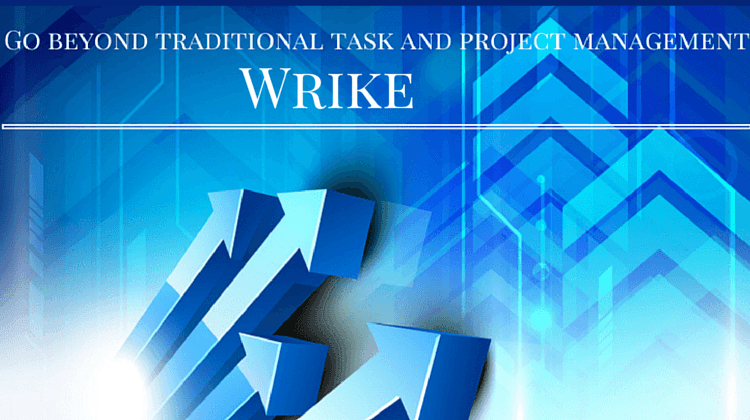 Wrike Project Management