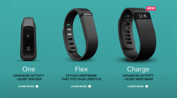 best fitness trackers- gt