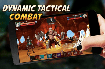 Guardian Stone Second War Out Now on Android and iOS