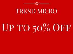 Trend Micro Antivirus and Security Offers