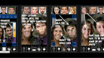 Face Swap Apps to Create Hilarious Snaps for Sharing fi