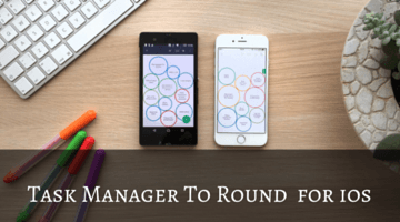 Task Manager To Round App fi