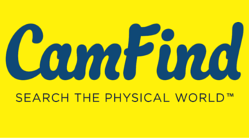 camfind app review fi