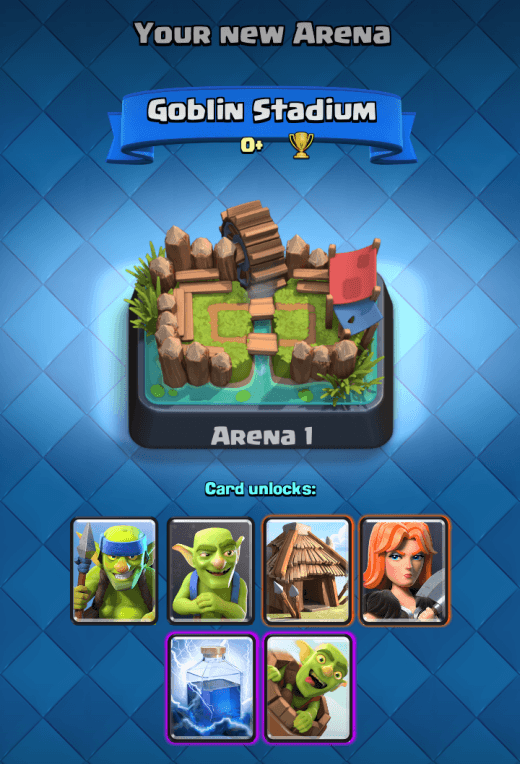 Clash Royale Strategies and Tips for Beginners - Know Your Troops