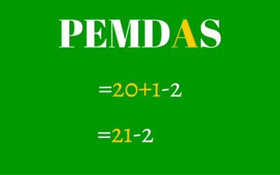 PEMDAS5