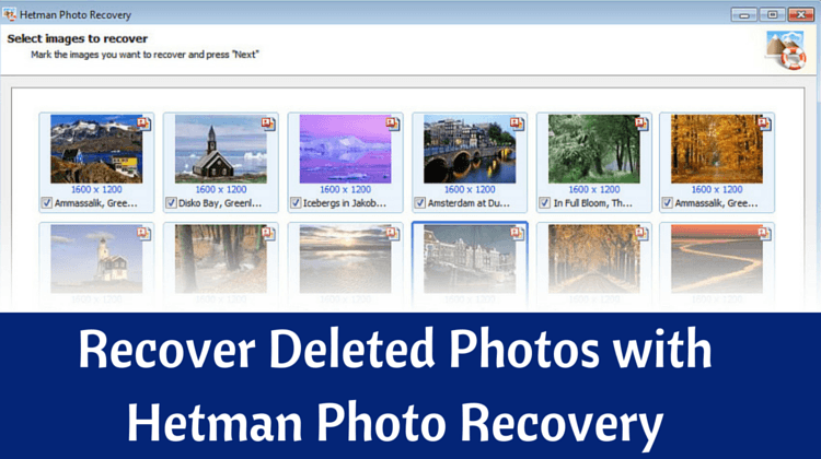 Recover Deleted Photos Hetman Photo Recovery fi