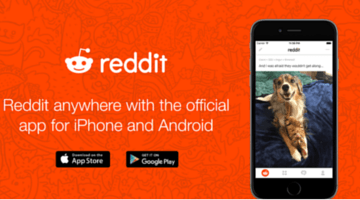 Reddit App Now Available for iOS and Android fi