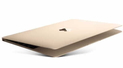 Upgraded Macbook Available Now in Rose Gold - TATFI