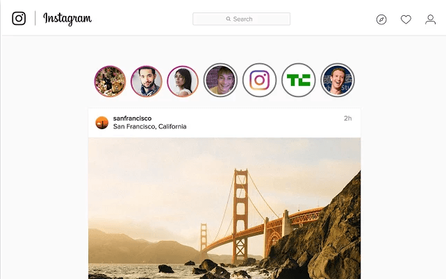 Chrome IG Story - View Instagram Stories in Chrome