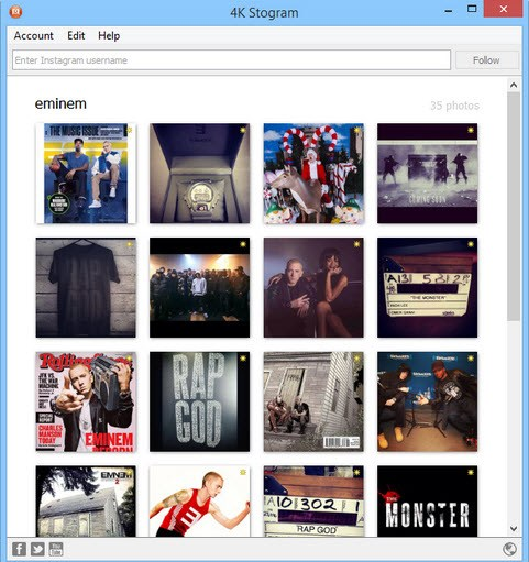 How to Download Instagram Photos and Videos Automatically
