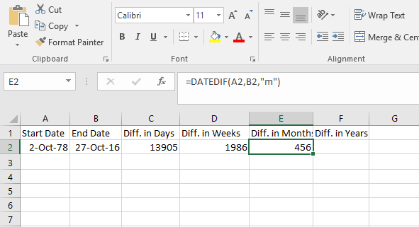how-to-calculate-number-of-months-between-two-dates-in-excel
