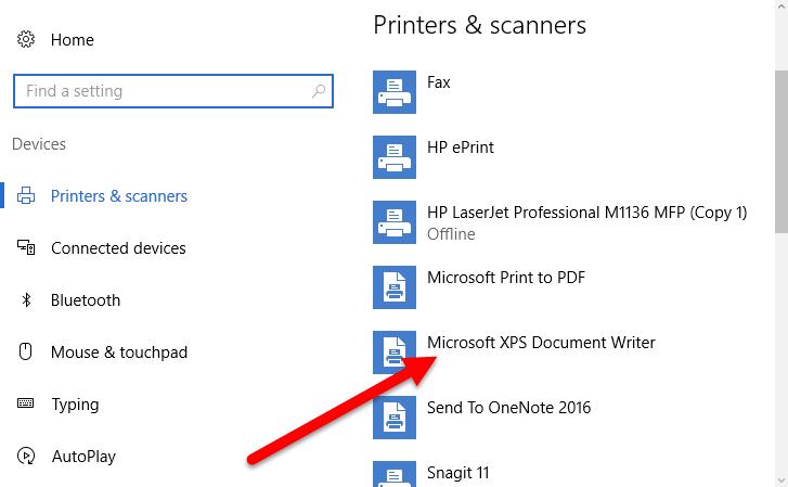 printers-scanners