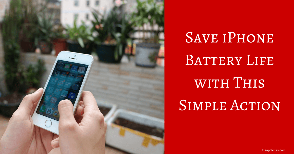 save iphone battery save iphone battery with this simple phone 12914