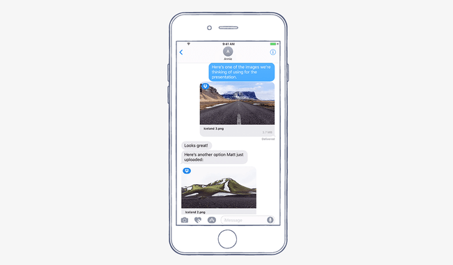 imessage-feature-in-dropbox
