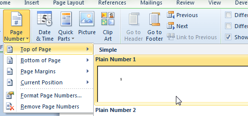 page-number-position