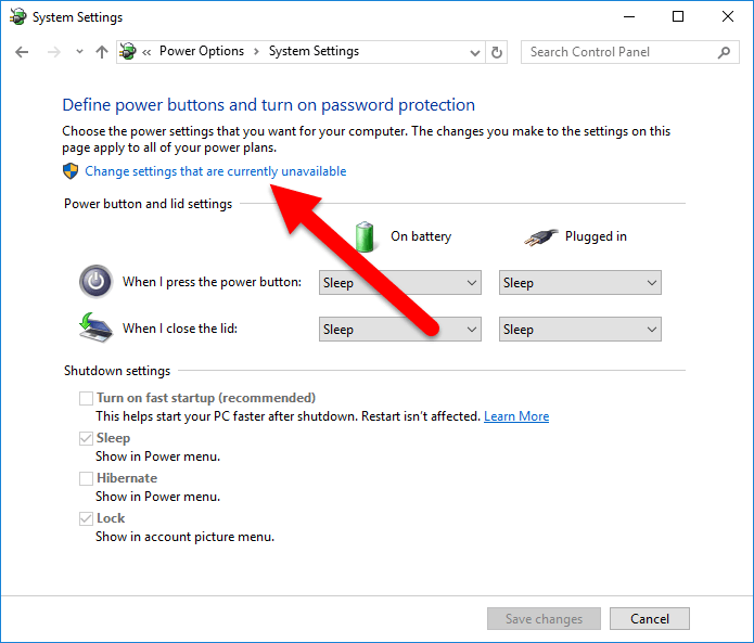 change-settings-that-are-currently-unavailable
