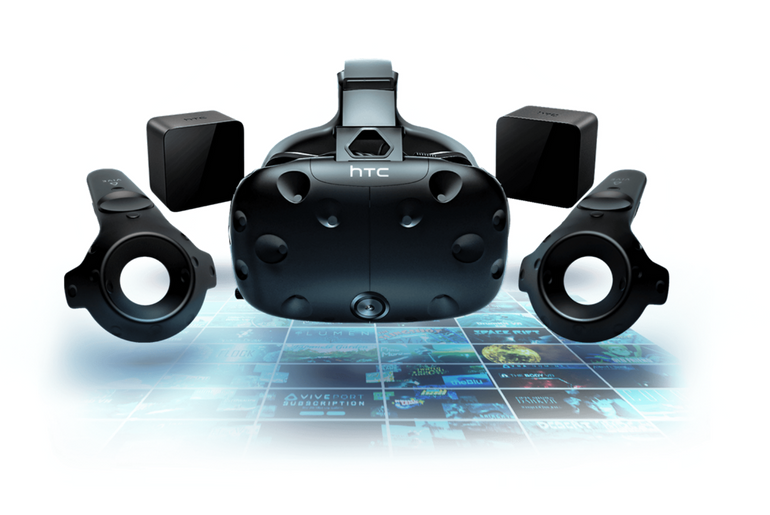 HTC VIVE Black Friday Deals 2016