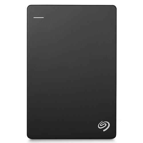 Seagate Backup Plus Slim 1TB Portable External Hard Drive