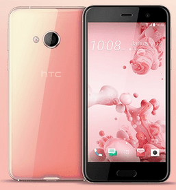 HTC U Play Gold