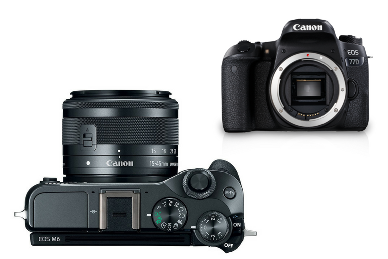Canon Launches 3 New Innovative Cameras in India–All the Details