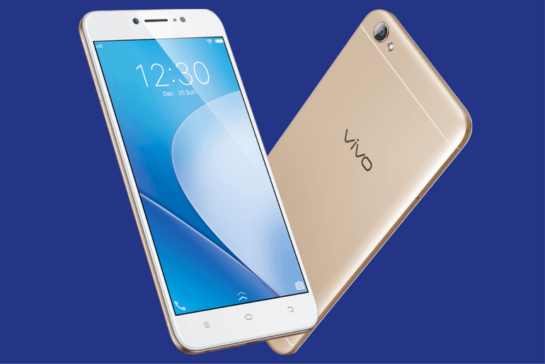 Vivo Y66 Launched in India – Price, Tech Specs and All the Details