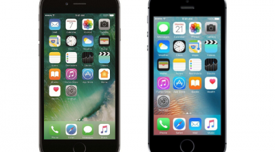 iPhone 6 32GB VS iPhone SE - TATFI